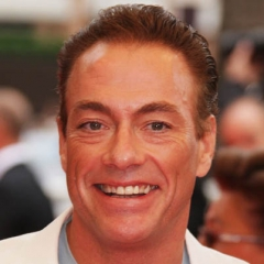 famous quotes, rare quotes and sayings  of Jean-Claude Van Damme