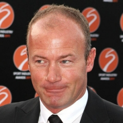 famous quotes, rare quotes and sayings  of Alan Shearer