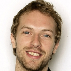 famous quotes, rare quotes and sayings  of Chris Martin