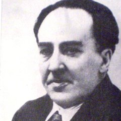 famous quotes, rare quotes and sayings  of Antonio Machado