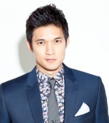 famous quotes, rare quotes and sayings  of Harry Shum, Jr.