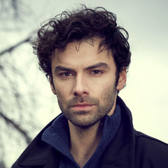 famous quotes, rare quotes and sayings  of Aidan Turner