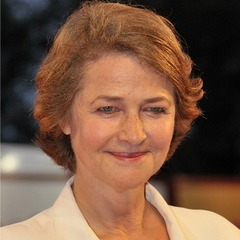 famous quotes, rare quotes and sayings  of Charlotte Rampling