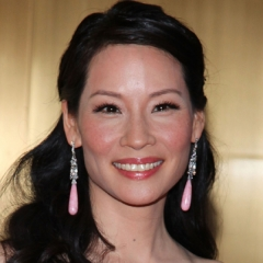 famous quotes, rare quotes and sayings  of Lucy Liu