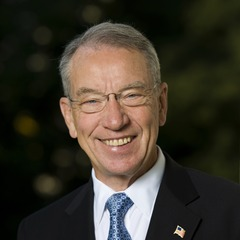 famous quotes, rare quotes and sayings  of Chuck Grassley