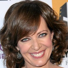 famous quotes, rare quotes and sayings  of Allison Janney