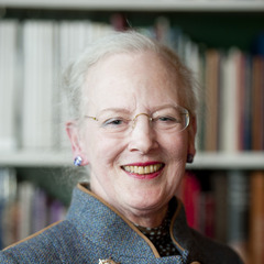 famous quotes, rare quotes and sayings  of Margrethe II of Denmark
