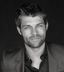 famous quotes, rare quotes and sayings  of Liam McIntyre