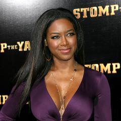 famous quotes, rare quotes and sayings  of Kenya Moore