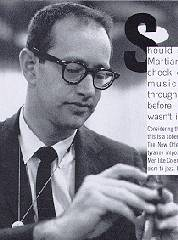 famous quotes, rare quotes and sayings  of Paul Desmond