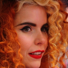 famous quotes, rare quotes and sayings  of Paloma Faith