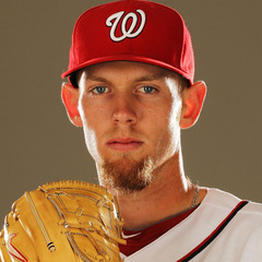 famous quotes, rare quotes and sayings  of Stephen Strasburg