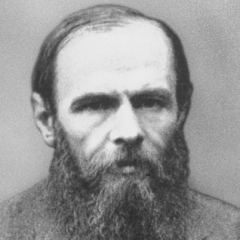 famous quotes, rare quotes and sayings  of Fyodor Dostoevsky