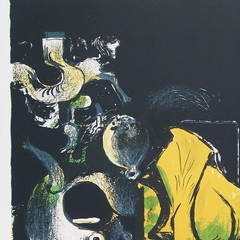 famous quotes, rare quotes and sayings  of Graham Sutherland