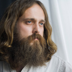 famous quotes, rare quotes and sayings  of Iron & Wine