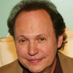 famous quotes, rare quotes and sayings  of Billy Crystal