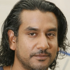 famous quotes, rare quotes and sayings  of Naveen Andrews