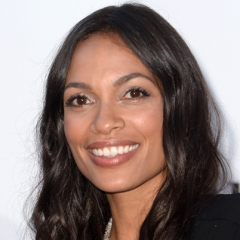 famous quotes, rare quotes and sayings  of Rosario Dawson