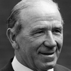 famous quotes, rare quotes and sayings  of Matt Busby