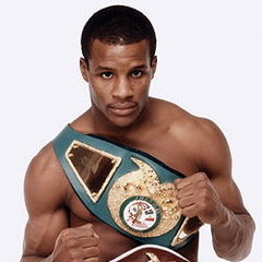 famous quotes, rare quotes and sayings  of Michael Moorer