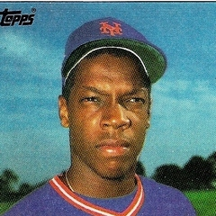 famous quotes, rare quotes and sayings  of Dwight Gooden