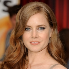 famous quotes, rare quotes and sayings  of Amy Adams