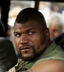 famous quotes, rare quotes and sayings  of Quinton Jackson