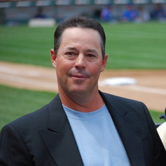 famous quotes, rare quotes and sayings  of Greg Maddux