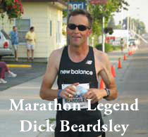 famous quotes, rare quotes and sayings  of Dick Beardsley