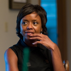 famous quotes, rare quotes and sayings  of Mellody Hobson