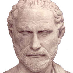 famous quotes, rare quotes and sayings  of Demosthenes
