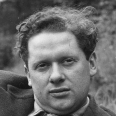 famous quotes, rare quotes and sayings  of Dylan Thomas