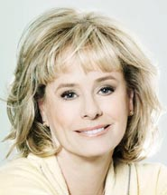 famous quotes, rare quotes and sayings  of Kathy Reichs
