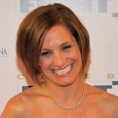famous quotes, rare quotes and sayings  of Mary Lou Retton
