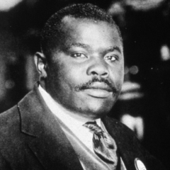 famous quotes, rare quotes and sayings  of Marcus Garvey