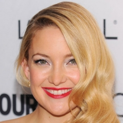 famous quotes, rare quotes and sayings  of Kate Hudson