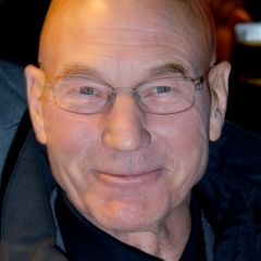 famous quotes, rare quotes and sayings  of Patrick Stewart