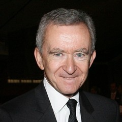 famous quotes, rare quotes and sayings  of Bernard Arnault