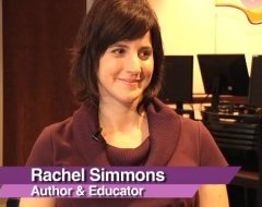 famous quotes, rare quotes and sayings  of Rachel Simmons