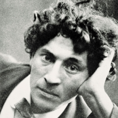 famous quotes, rare quotes and sayings  of Marc Chagall