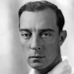 famous quotes, rare quotes and sayings  of Buster Keaton