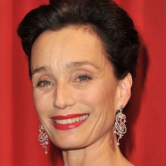 famous quotes, rare quotes and sayings  of Kristin Scott Thomas