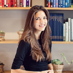 famous quotes, rare quotes and sayings  of Kathryn Minshew