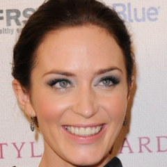 famous quotes, rare quotes and sayings  of Emily Blunt