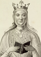 famous quotes, rare quotes and sayings  of Eleanor of Aquitaine