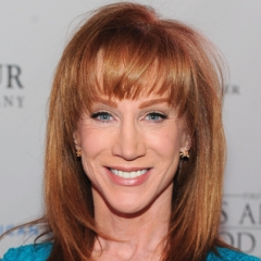 famous quotes, rare quotes and sayings  of Kathy Griffin