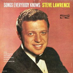 famous quotes, rare quotes and sayings  of Steve Lawrence