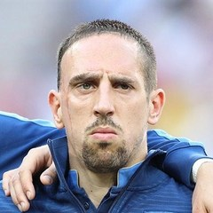 famous quotes, rare quotes and sayings  of Franck Ribery