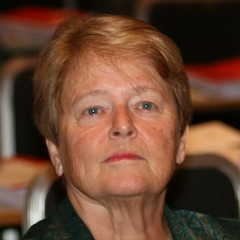 famous quotes, rare quotes and sayings  of Gro Harlem Brundtland