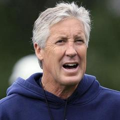 famous quotes, rare quotes and sayings  of Pete Carroll